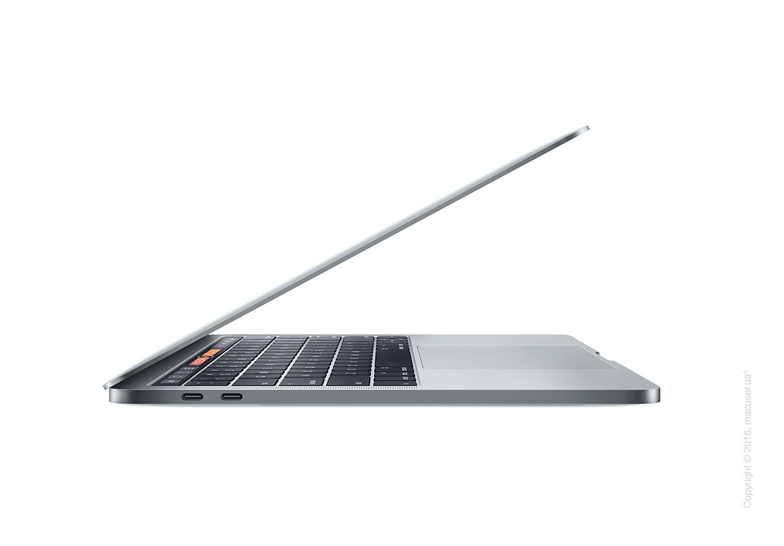 Apple MacBook Pro 13 Retina Space Gray Z0TV00054