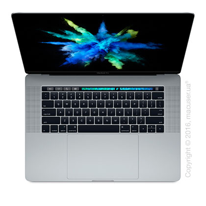 Apple MacBook Pro 15 Retina Space Gray Z0SG000AP