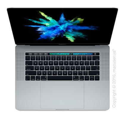 Apple MacBook Pro 15 Retina Space Gray Z0SG000AP