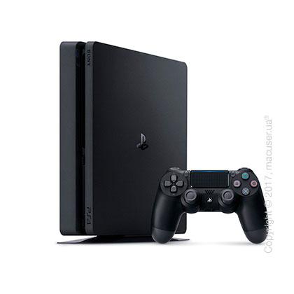 Игровая консоль Sony PlayStation 4 Slim 500GB