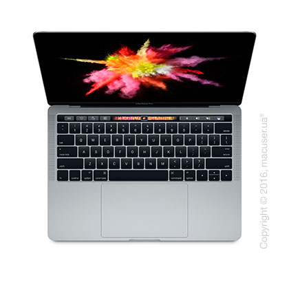 Apple MacBook Pro 13 Retina Space Gray Z0SF0003G