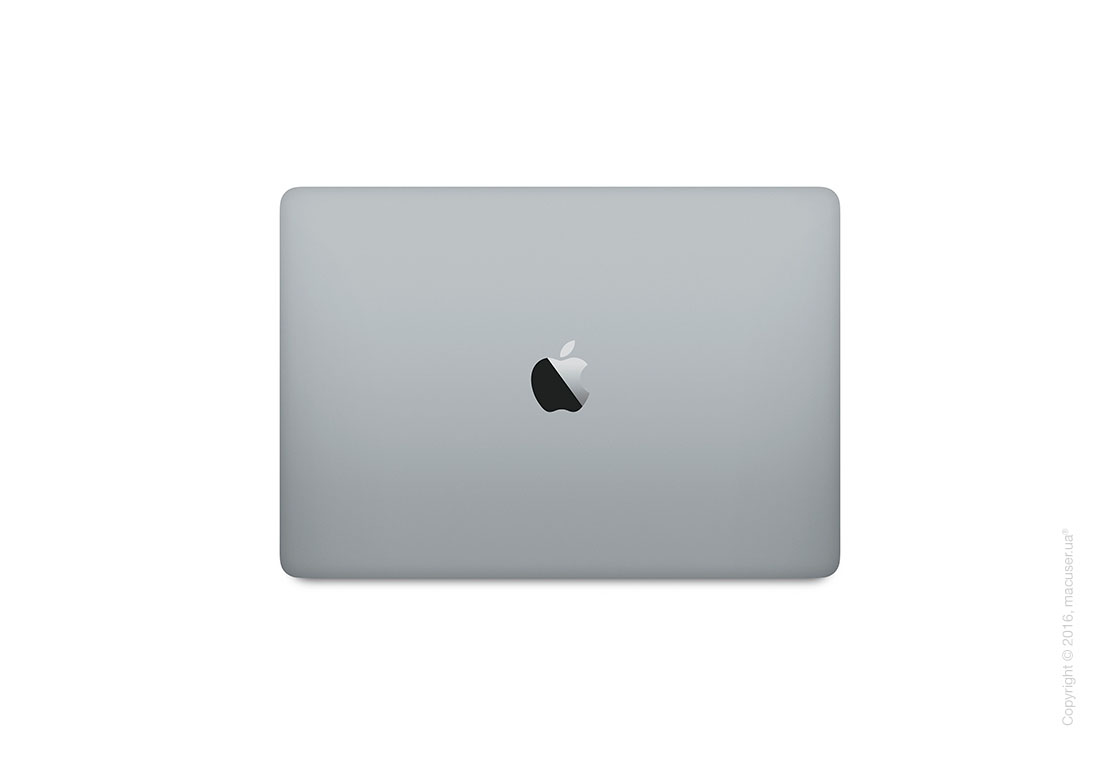 Apple MacBook Pro 13 Retina Space Gray Z0TV0003P