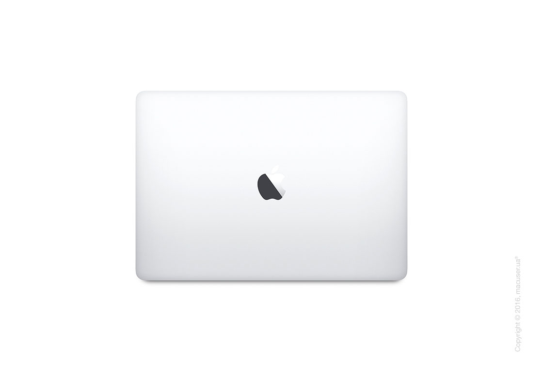 Apple MacBook Pro 13 Retina Silver Z0T20000L