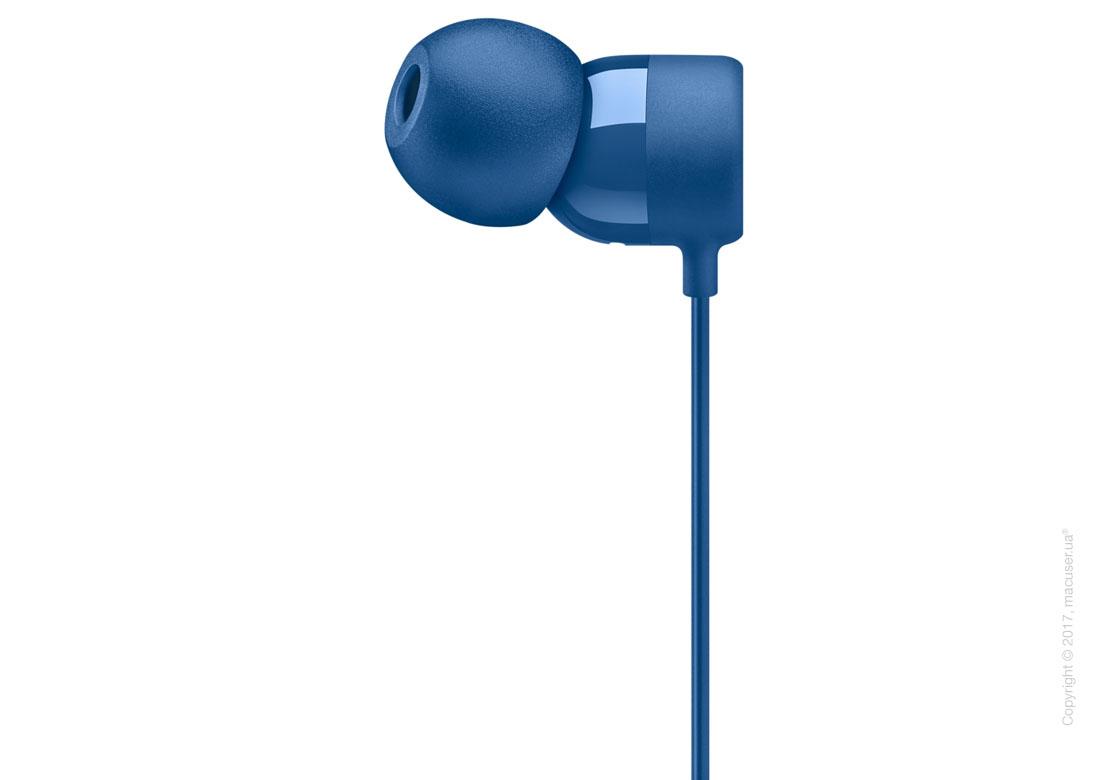 Наушники BeatsX синего цвета
