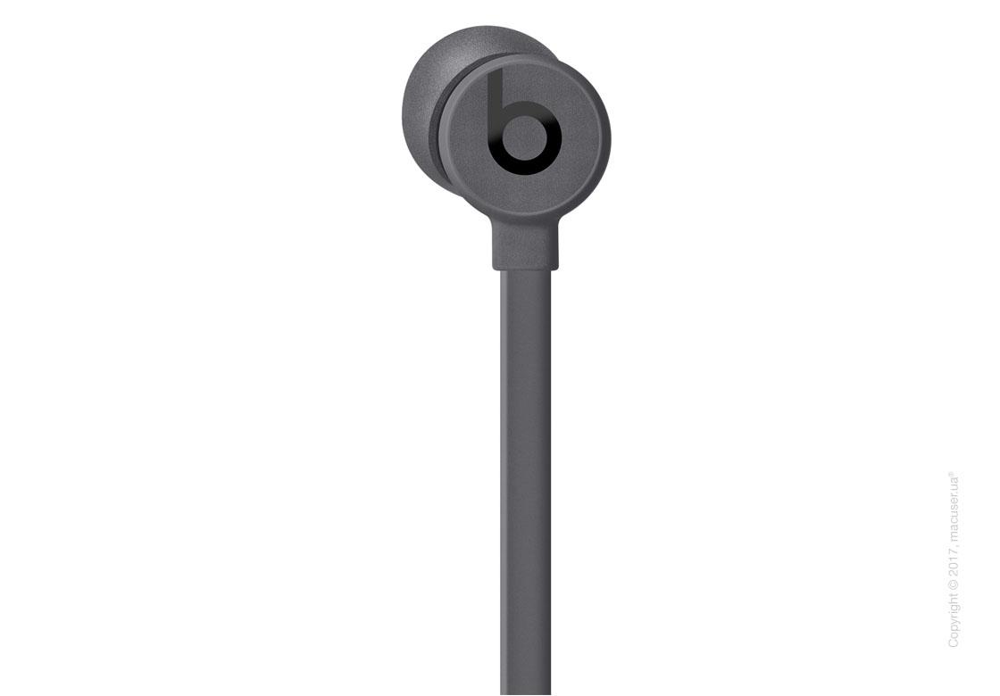 Наушники BeatsX серого цвета