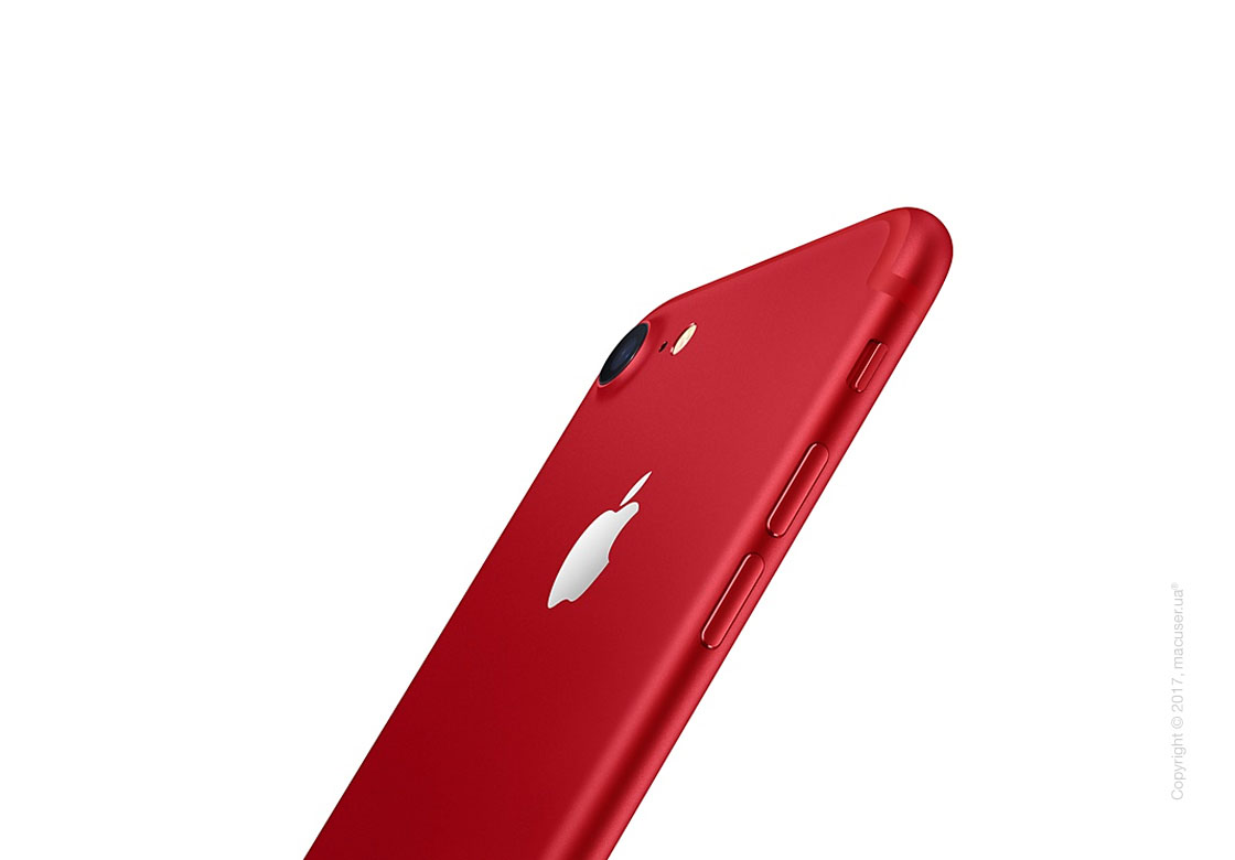 iPhone 7 256GB, (PRODUCT)RED Special Edition