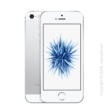 Apple iPhone SE 32GB, Silver
