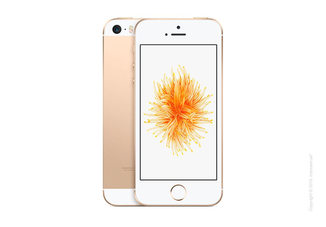 Apple iPhone SE 32GB, Gold