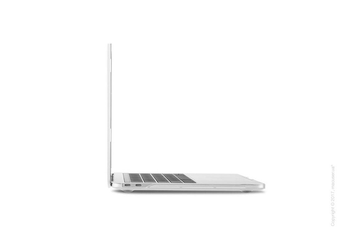 Чехол Moshi iGlaze Stealth Clear for MacBook Pro 13