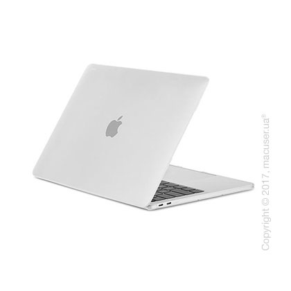 Чехол Moshi iGlaze Stealth Clear for MacBook Pro 13