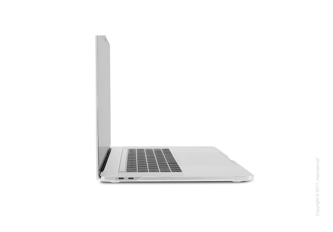 Чехол Moshi iGlaze Stealth Clear for MacBook Pro 15