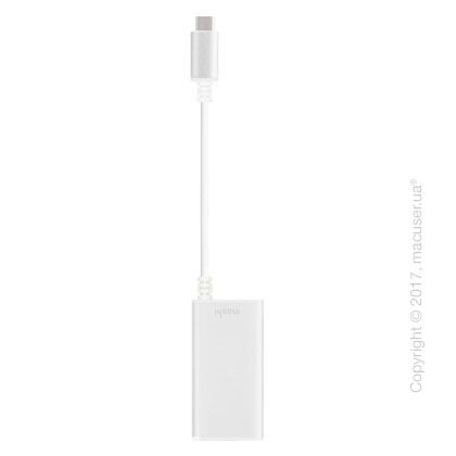Переходник Moshi USB-C to Gigabit Ethernet Adapter
