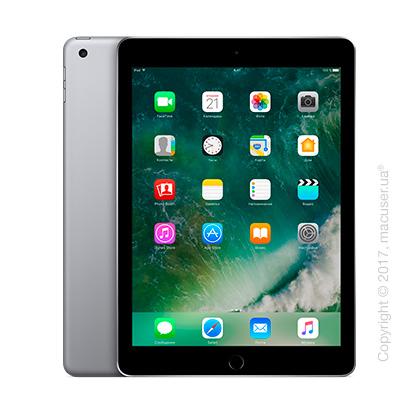 Apple iPad Wi-Fi 128GB, Space Gray