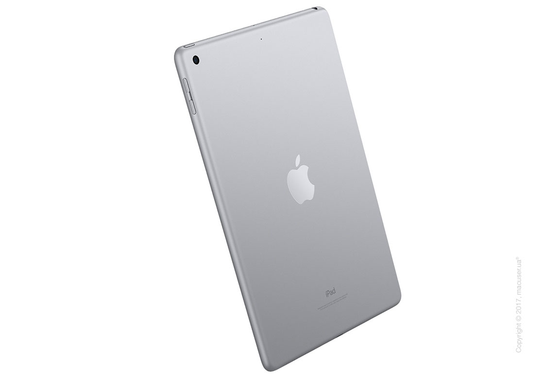Apple iPad Wi-Fi 32GB, Silver