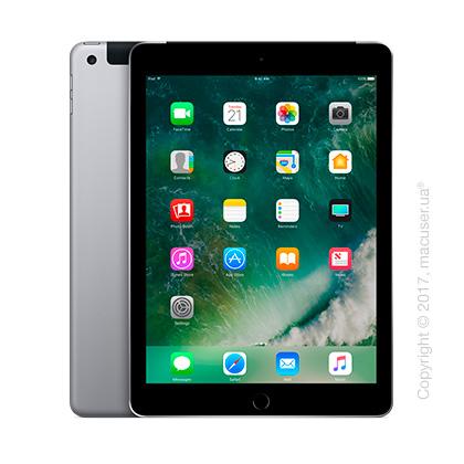 Apple iPad Wi-Fi + Cellular 128GB, Space Gray