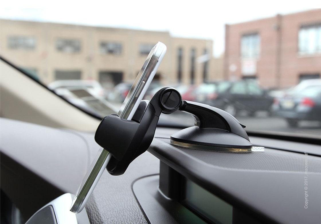 Автомобильное крепление iOttie Easy Flex 3 Car Mount Holder Desk Stand