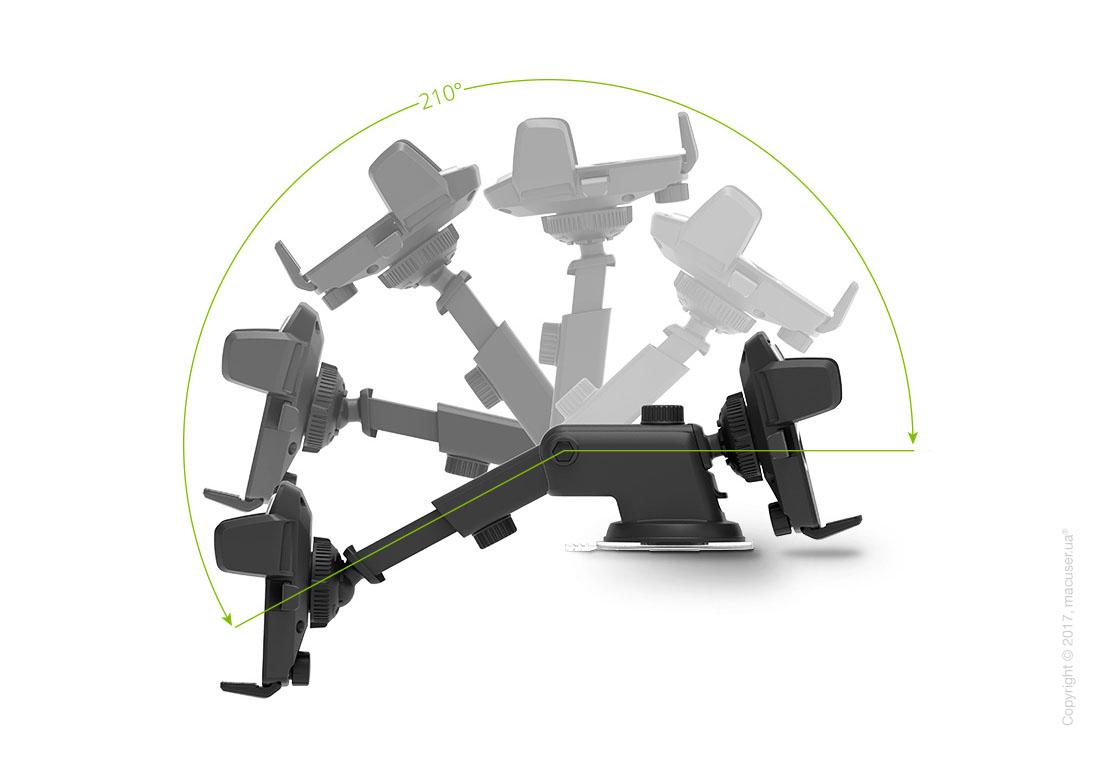 Автомобильное крепление iOttie Easy One Touch 3 Car & Desk Mount Holder