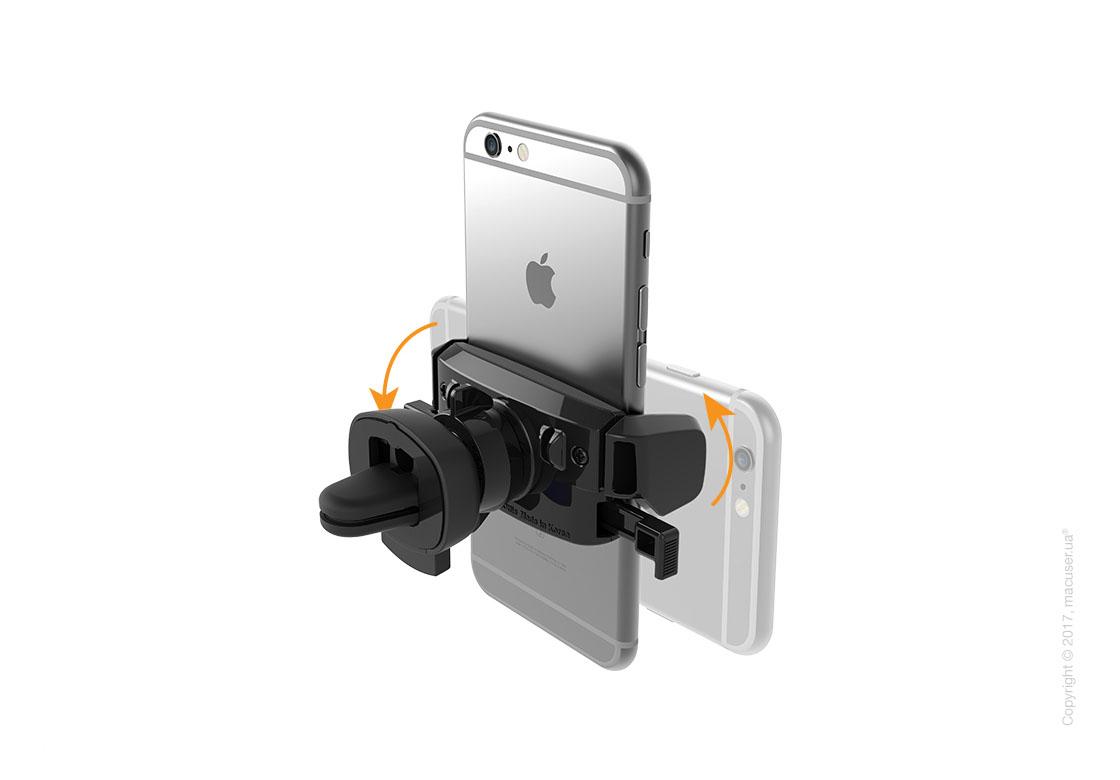 Автомобильное крепление iOttie Easy One Touch Mini Vent Mount Universal Car Mount Holder Cradle