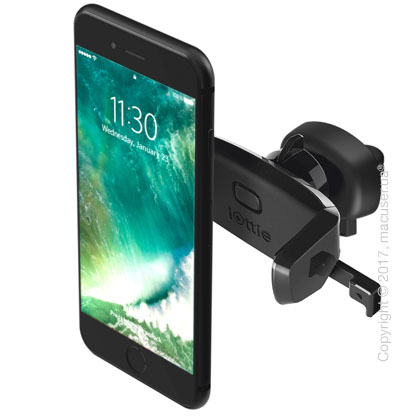 Автомобильное крепление iOttie Easy One Touch Mini Vent Mount Universal Car Mount Holder Cradle
