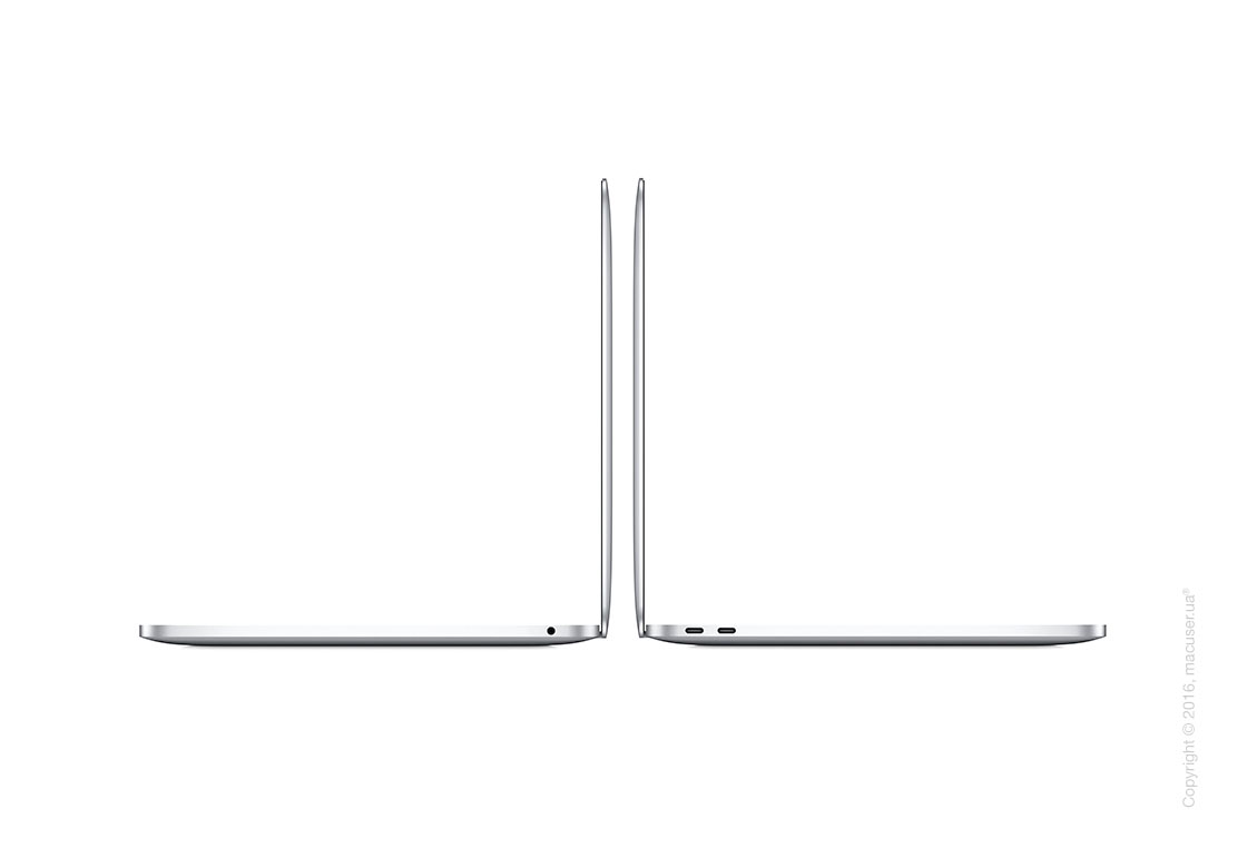 Apple MacBook Pro 13 Retina Silver Z0SY000DW