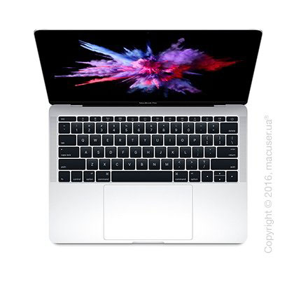 Apple MacBook Pro 13 Retina Silver Z0SY000DW