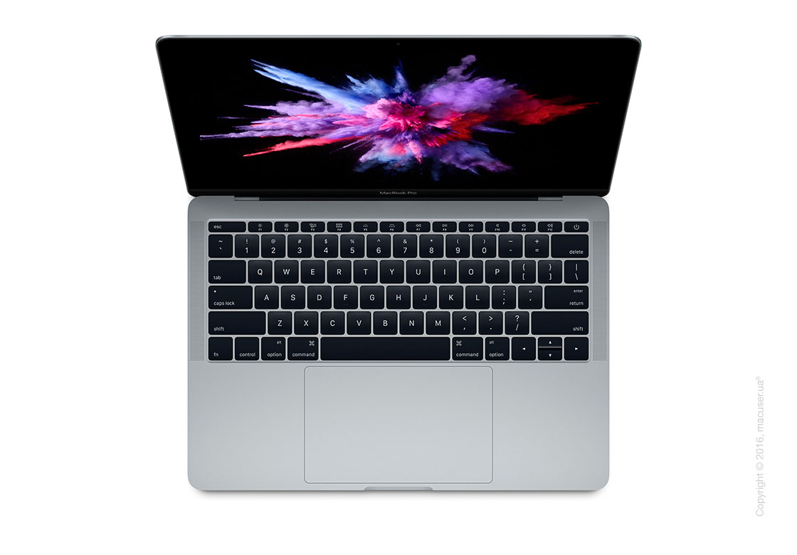Apple MacBook Pro 13 Retina Space Gray