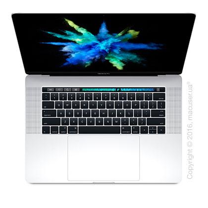 Apple MacBook Pro 15 Retina Silver Z0T50002G