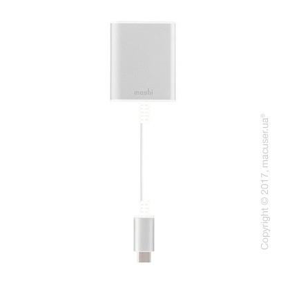 Переходник Moshi USB-C to HDMI Adapter