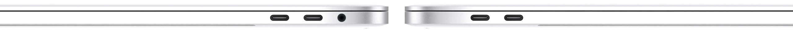 "Apple MacBook Pro Retina Touch Bar 15"" 512Gb Silver (MPTV2) 2017"