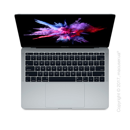Apple MacBook Pro 13 Retina Space Gray MPXT2