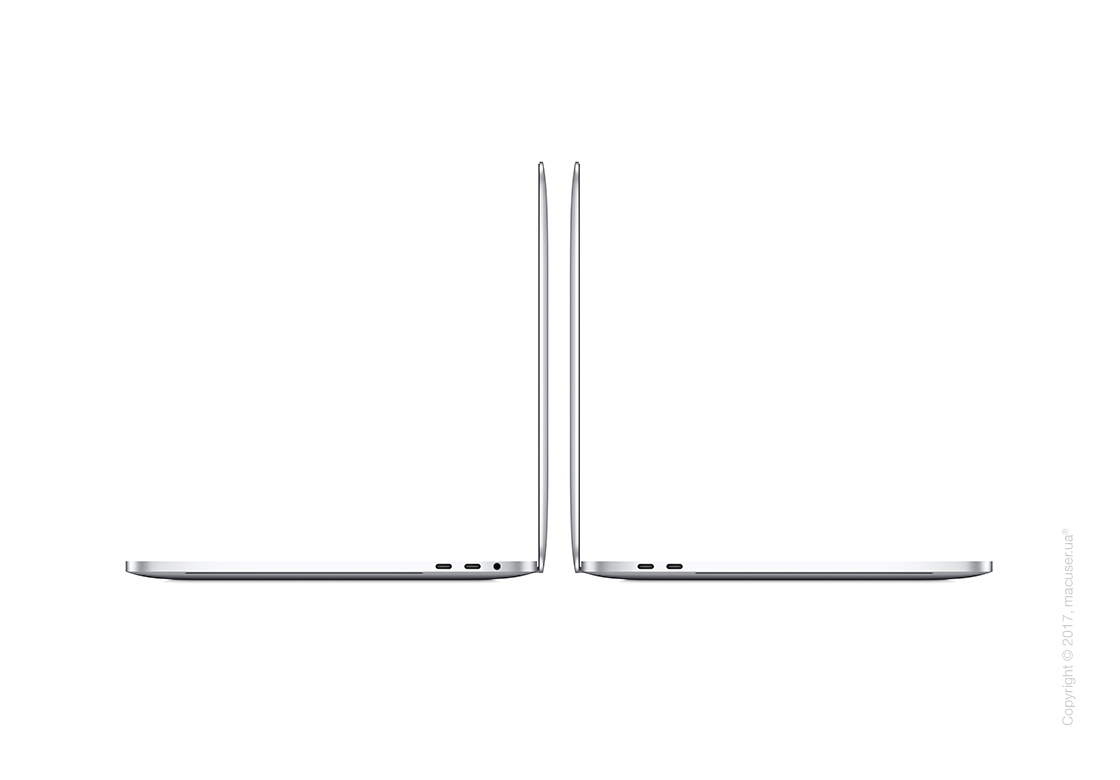 Apple MacBook Pro 13 Retina Silver MPXY2