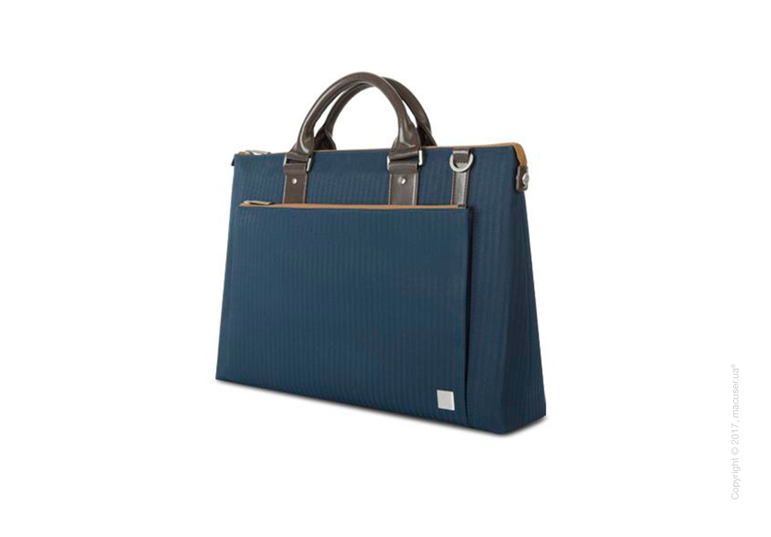 Сумка Moshi Urbana Slim Laptop Briefcase Bahama Blue
