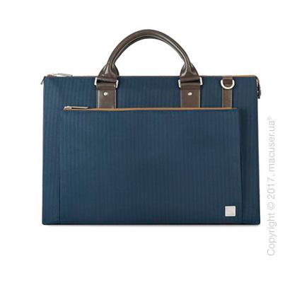Сумка Moshi Urbana Slim Laptop Briefcase Bahama Blue