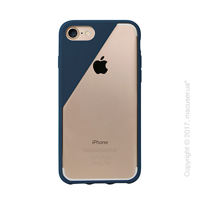 Чехол для iPhone 7 Native Union CLIC Crystal Case