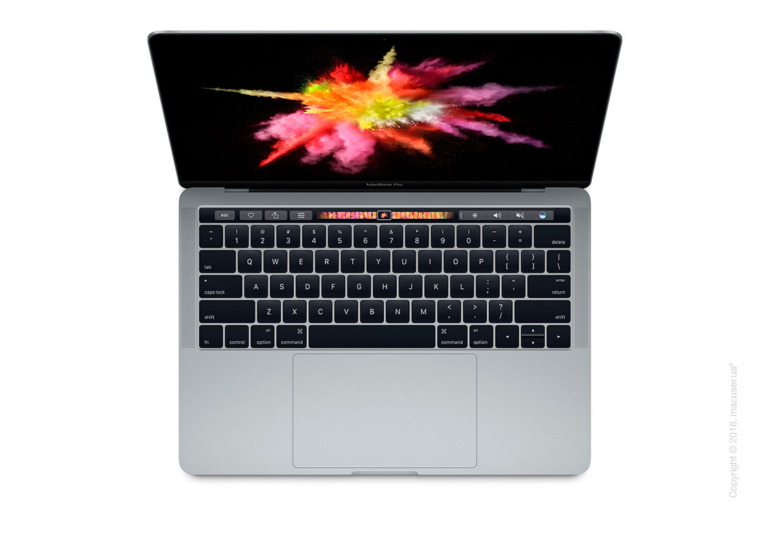 Apple MacBook Pro 13 Retina Space Gray MPXV25
