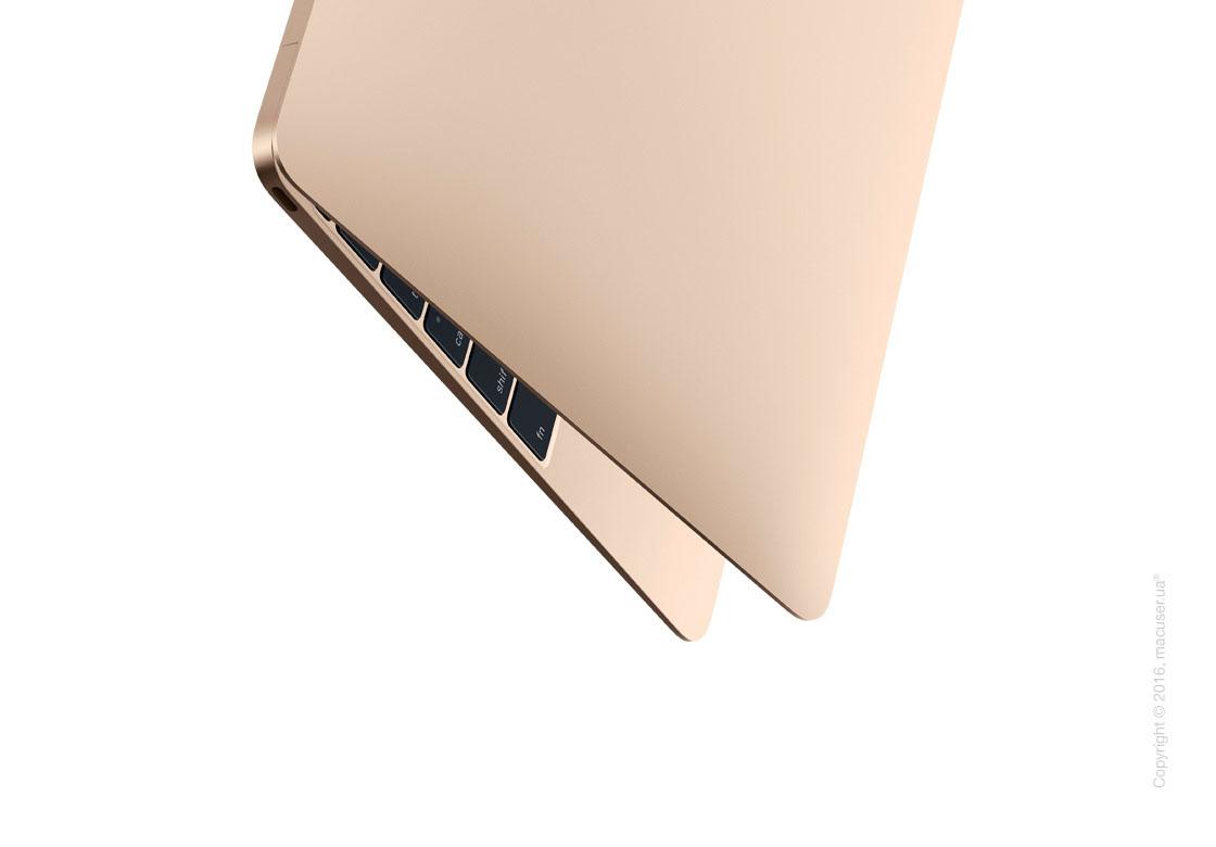 Apple MacBook 12 Retina Gold 256GB MNYK2