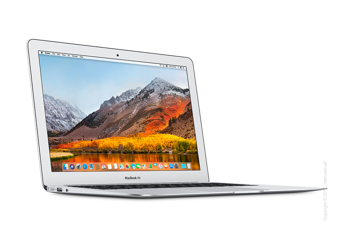 Apple MacBook Air 13, 128GB MQD32 New
