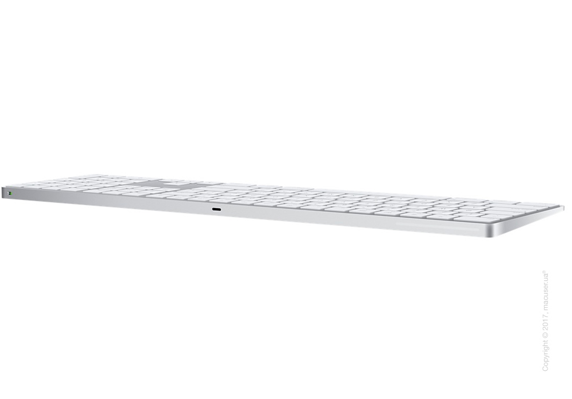 Apple Magic Keyboard with Numeric Keypad USA New