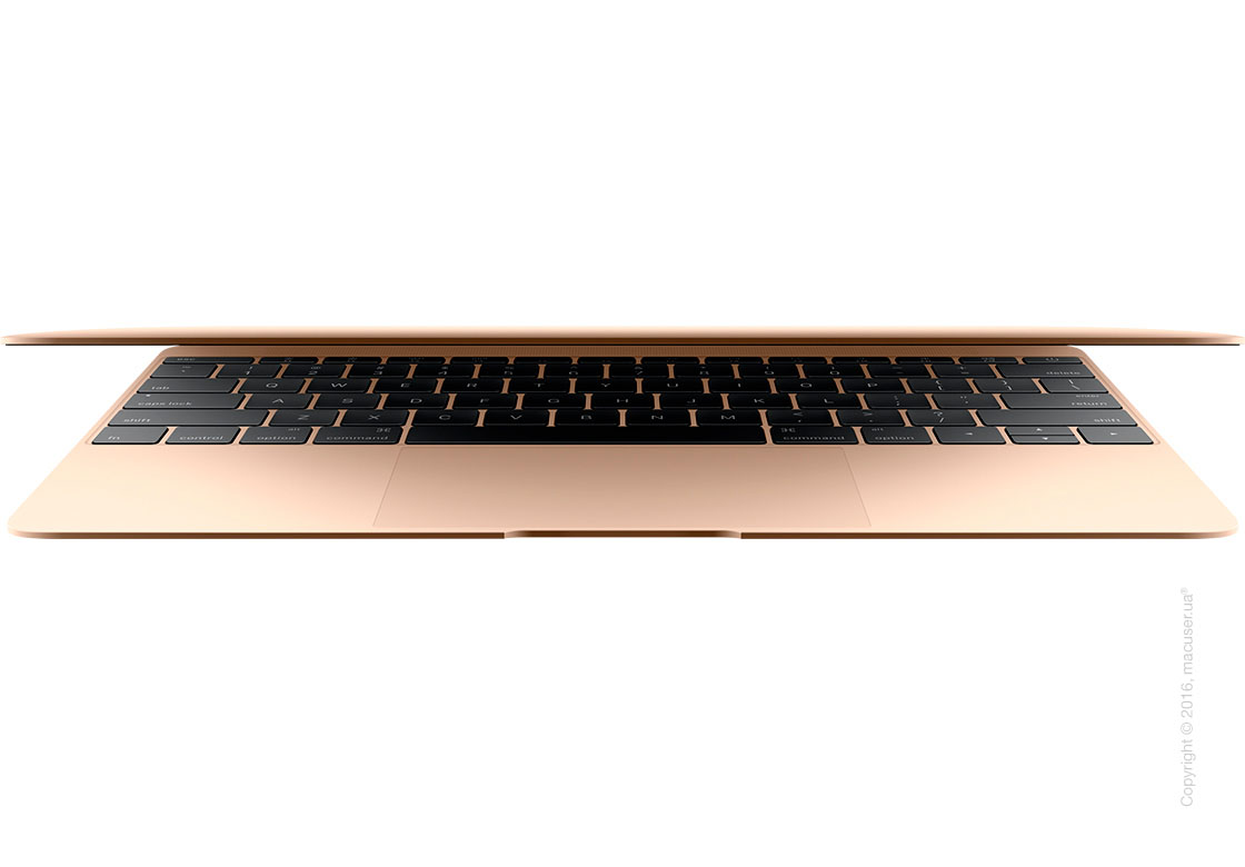 Apple MacBook 12 Retina Gold 512GB