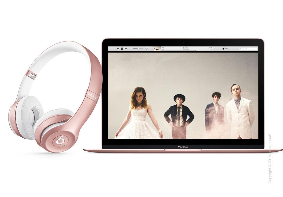 Apple MacBook 12 Retina Rose Gold 512GB MNYN2