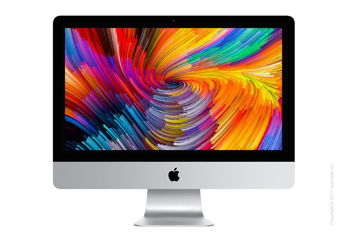 Apple iMac 21,5 с дисплеем Retina 4K Z0TL  New
