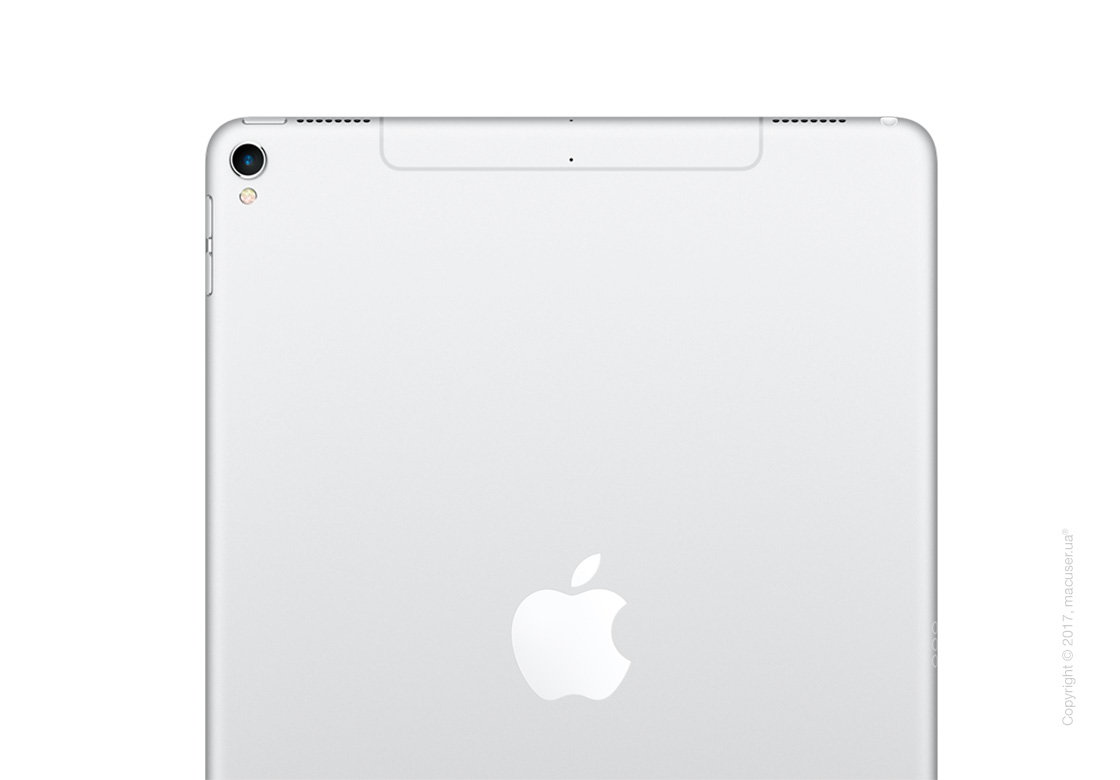 Apple iPad Pro 10,5 дюйма Wi-Fi+Cellular 64GB, Silver