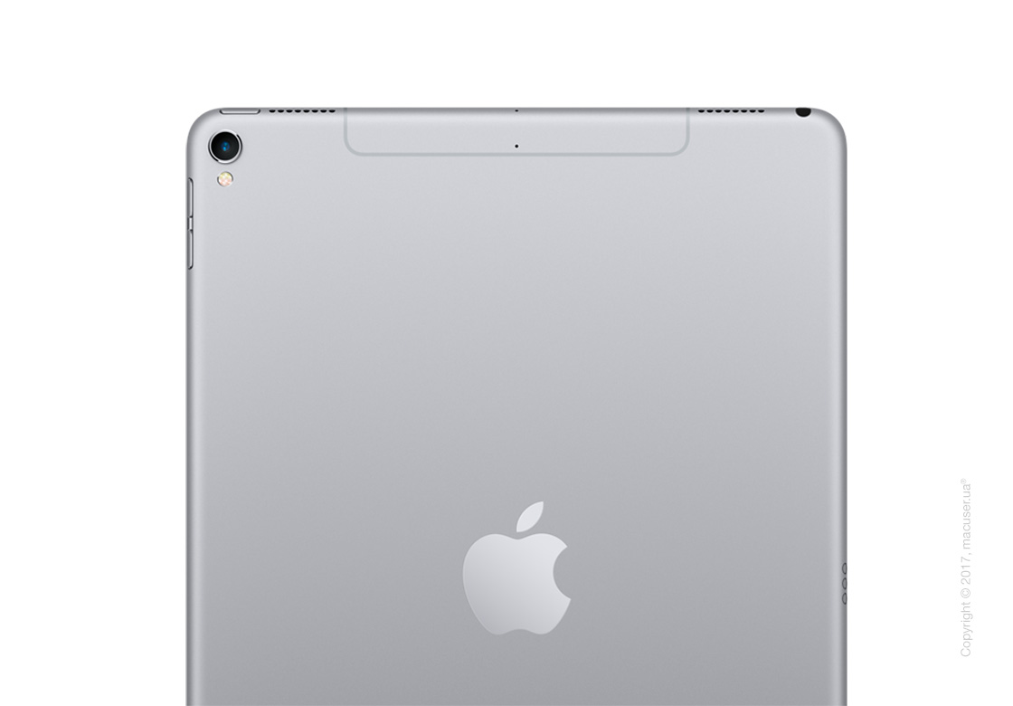Apple iPad Pro 10,5 дюйма Wi-Fi+Cellular 512GB, Space Gray