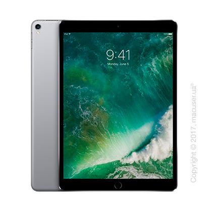 Apple iPad Pro 10,5 дюйма Wi-Fi+Cellular 512GB, Space Gray