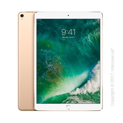 Apple iPad Pro 10,5 дюйма Wi-Fi+Cellular 512GB, Gold