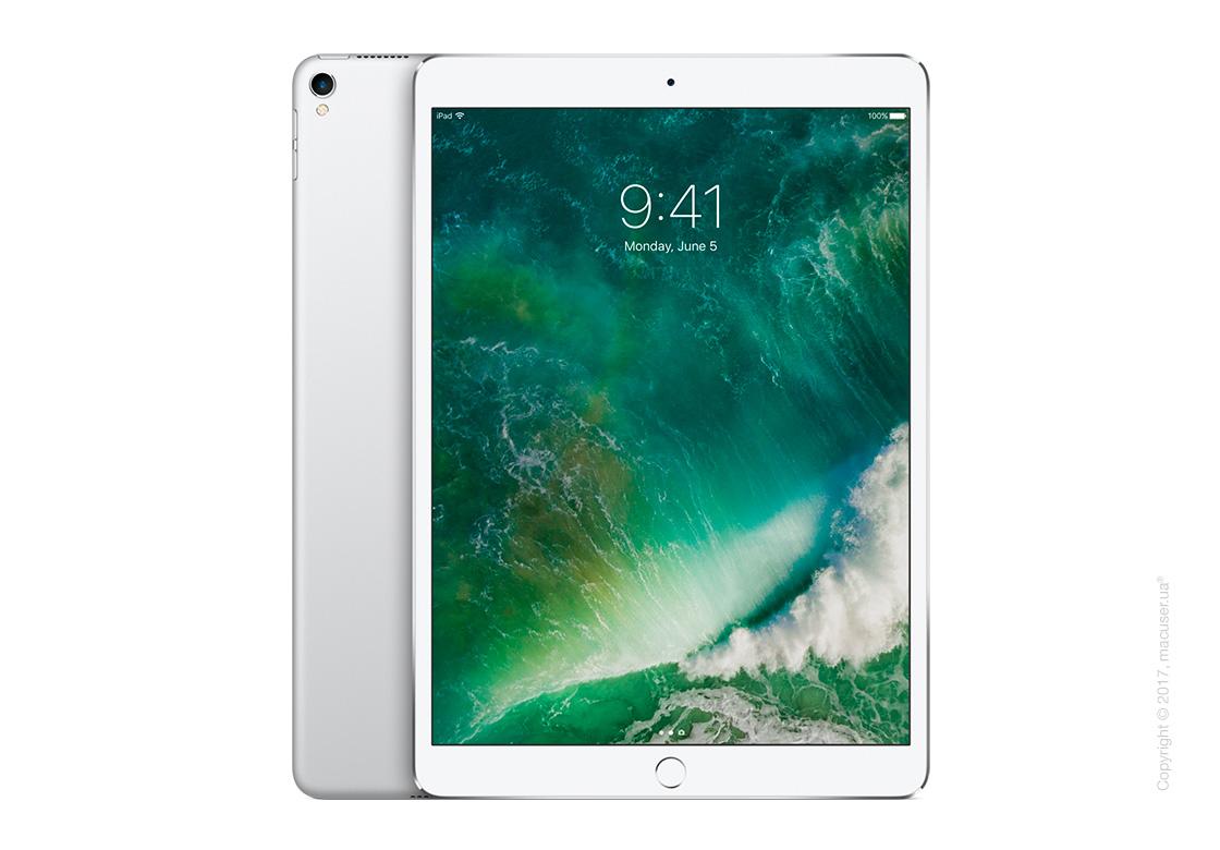 Apple iPad Pro 10,5 дюйма Wi-Fi+Cellular 512GB, Silver