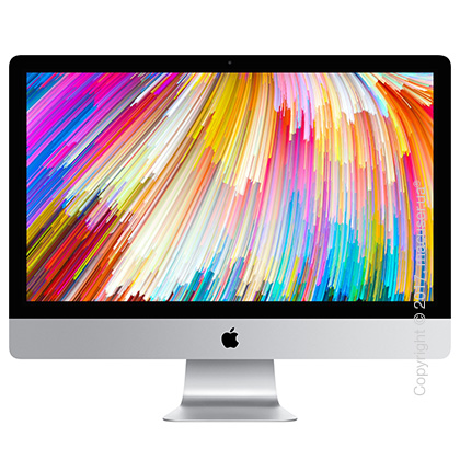 Apple iMac 27 с дисплеем Retina 5K MNED2