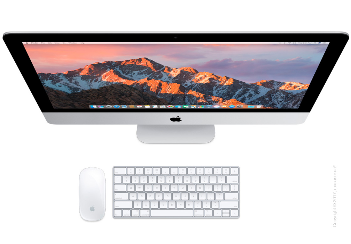 Apple iMac 21,5 MMQA2 New