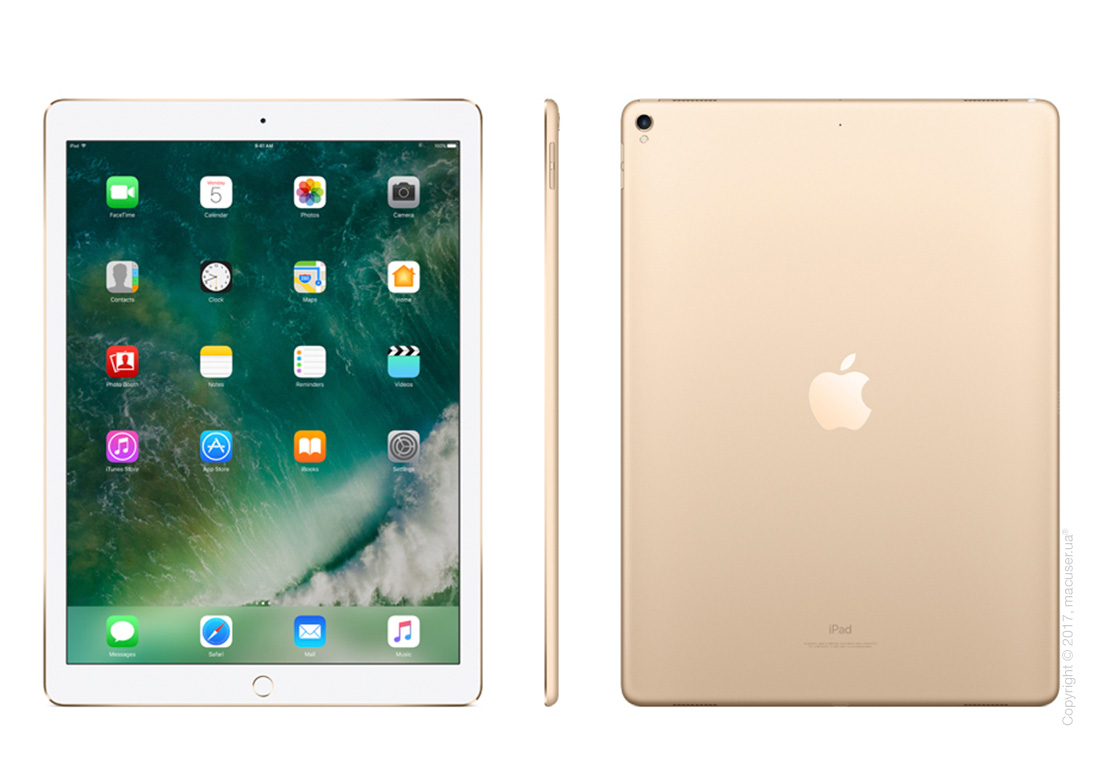 Apple iPad Pro 12,9 дюйма Wi-Fi 64GB, Gold New