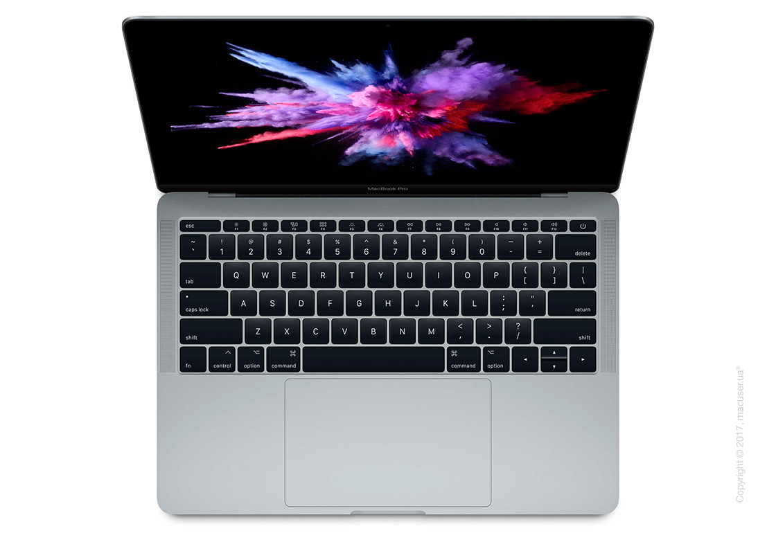 Apple MacBook Pro 13 Retina Space Gray Z0UK000QQ
